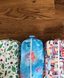 Buttons Diapers Mega Pods