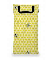Buttons Diapers Wet Bag large - Honeybuns
