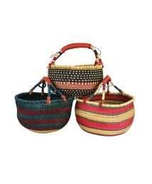 GEPA Bolga basket large