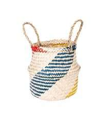 GEPA Seagrass Basket