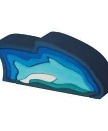 Glückskäfer Dolphin