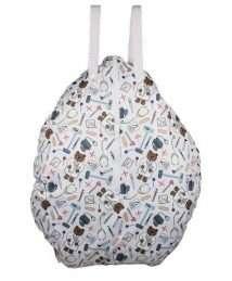 Smart Bottoms Hanging Wet Bag (Doc)