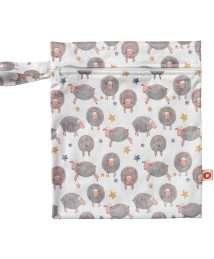 Xkko small wet bag - dreamy sheeps