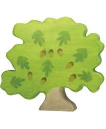 Holziger Oak Tree