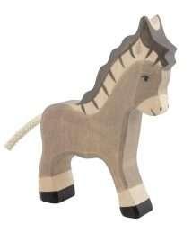 Holztiger Donkey (Small)