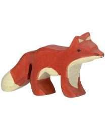 Holztiger Fox (Small)