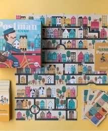 Londji Games Postman