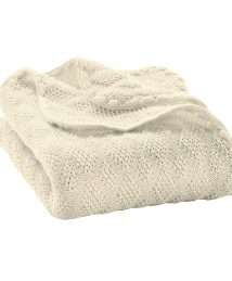 Disana Baby Blanket Natural