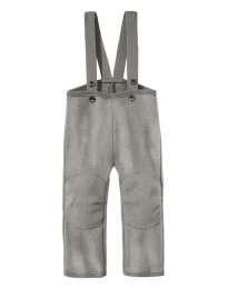 Disana Boiled Wool Trousers (2)
