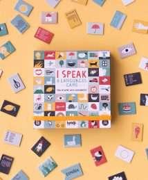 Londji Games I speak 6 Languages