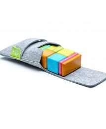 Tegu Pocket Pouch Original (Colourful - 8 pieces)