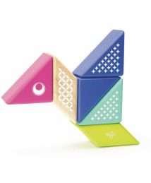 Tegu Travel Pals Hummingbird (6 pieces)