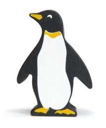 Tenderleaf Toys Coastal - Penguin