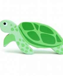 Tenderleaf Toys Coastal - Sea Turtle