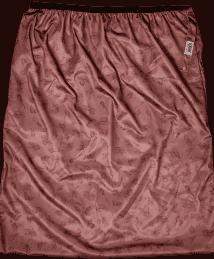 Elskbar Pail liner large wet bag-lotus-purple