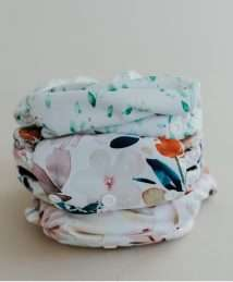 Bare and Boho SiO Cover One Size + Einlage - Romantic Floral (3)