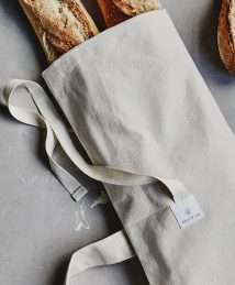 Dans le sac Reusable Baguette Bag