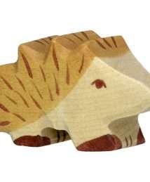 Holztiger Hedgehog, small