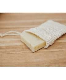 Hydrophil Sisal Soap Pouch