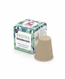 Lamazuna Solid Deodorant (Ocean-scented)