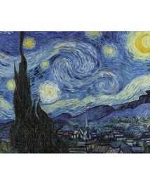 Londji Puzzle Starry Night Van Gogh (1000 pieces)
