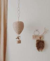 Coconeh Hot Air Balloon
