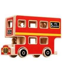Lanka Kade City bus playset
