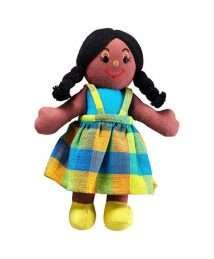 Lanka Kade peg doll - Ari