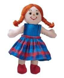Lanka Kade peg doll - Charlie