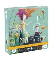 Londji Pocket Puzzle Mermaid (1)