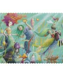 Londji Pocket Puzzle Mermaid