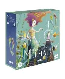 Londji Puzzle My Mermaid 350 pieces