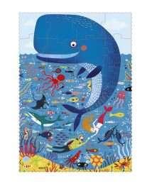Londji Puzzle Pocket My little Ocean