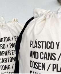 Rewinder Giant Recycling Bag