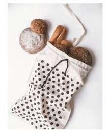 Rewinder Premium Bread Bag polka dots (1)