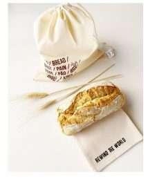 Rewinder Talega Bread Messenger Bag