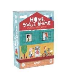 londji maths card game Home Sweet Home