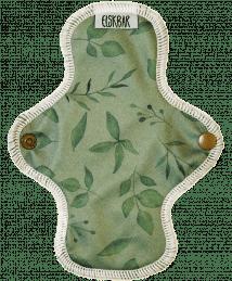 Elskbar cloth pads small light flow -Twigs mint