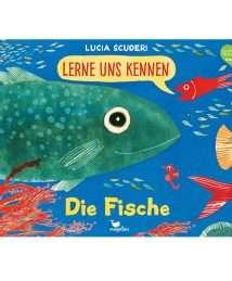 Magellan Lucia Scuderi - Lerne uns kennen Die Fische