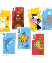 Magellan Nastja Holtfreter Kartenspiel Mau-Mau (1)