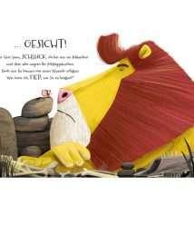 Magellan Pappbilderbuch Rachel Bright, Jim Field - Der Löwe in dir