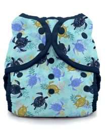 Thirsties Swim Diaper - Tortuga Turtle