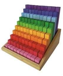 BS-00180 Bauspiel Building Step