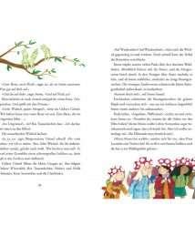 Magellan Vorlesebuch Anna Taube, Marie Braner Die Wichtel aus dem Hundertwurzelwald - Band 1 Einladung zum Elfenfest (2)