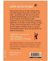 Malik Verlag Sachbuch Ausgebüxt! by Jana Heck, Patrick Heck (1)
