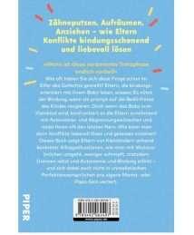Piper Verlag Sachbuch Christiane Stella Bongertz, Eliane Retz - Wild Child (2)