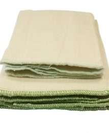 Blümchen Organic Cotton Prefold