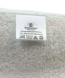 Blümchen Soft Bamboo Reusable Wipes (10 Pack) (1)