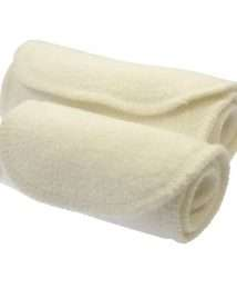 Blümchen Soft Organic Cotton Inserts