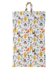 Blümchen XL Wet Bag - Forest Animals